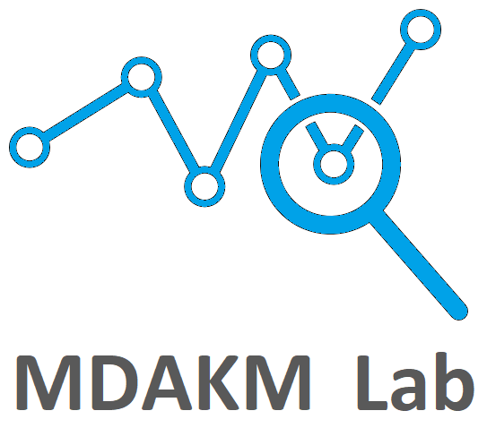 New MDAKM website